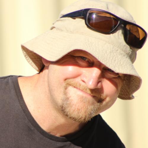 Bruce Hildebrandt