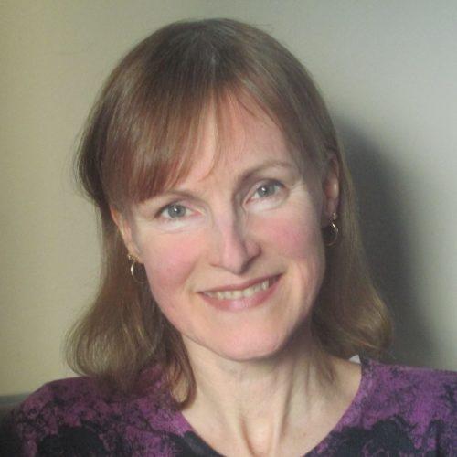 Lorna Hessels